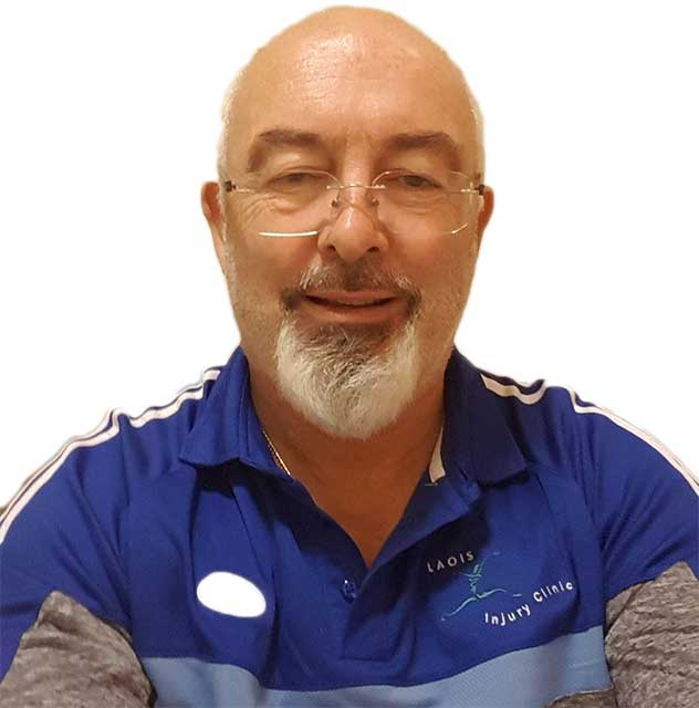 Bernie Conroy Physiotherapist