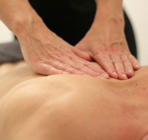 Deep Tissue Massage Portlaoise