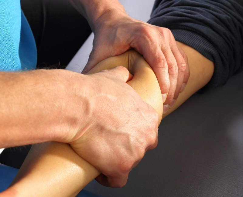 Physiotherapist Laois